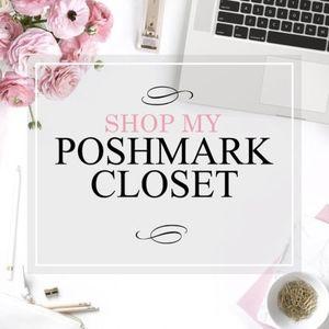 Other - Poshmark Closet